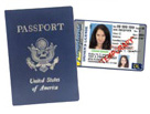 Remember to bring identity documents